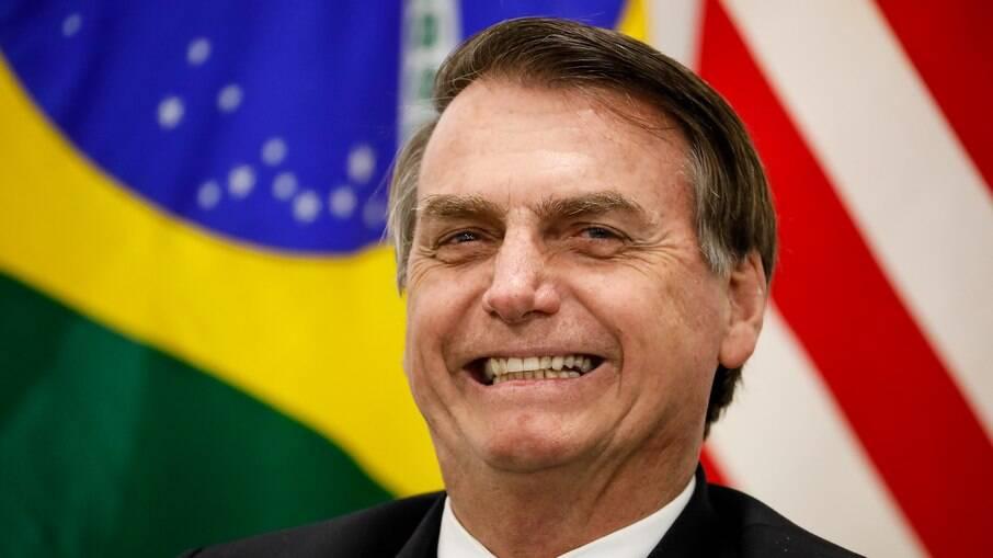 Aproximação de Bolsonaro e Trump não foi o suficiente para comércio entre países
