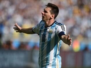 Amigos garantem que Lionel Messi não sente pressão antes das partidas