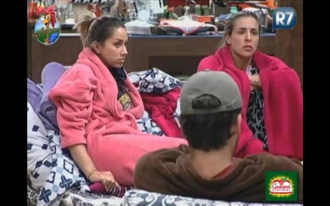 Grupo Ovelha conversa sobre destino de Anna Markun