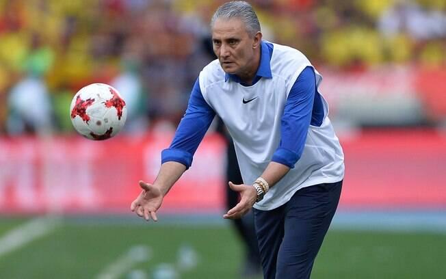 Brasil empata com Colômbia e ainda mira recorde da Argentina nas Eliminatórias