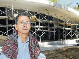 Ex aluno. Renato Almeida estudou durante dez anos no Estadual Central e conta sua experiência
