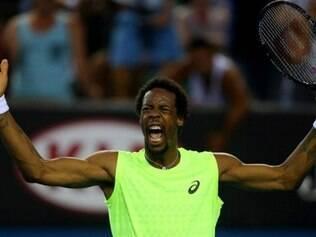 Monfils busca quinto título no circuto ATP e subida no ranking