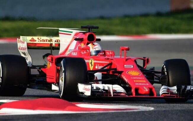 Presidente da Ferrari quer que empresa foque na Fórmula 1