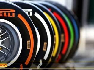 Felipe Massa fez críticas a Pirelli pela escolha anterior dos pneus para o GP do Brasil