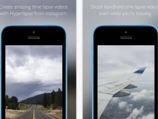 Instagram libera Hyperlapse, seu app para vídeos acelerados