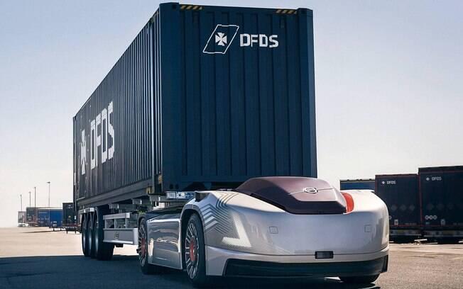 Testes internos fazem parte da nova etapa de planejamento para veículos autônomos da Volvo