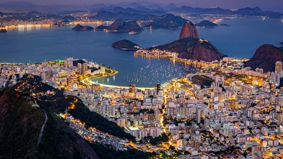O Rio é repleto de opções para visitar e turistar