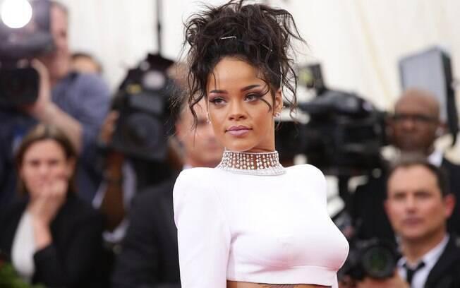 Rihanna teve de deixar mansão em Los Angeles após três tentativas de roubo em oito meses