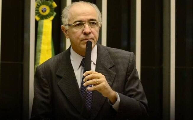Deputado José Carlos Aleluia (DEM-BA)