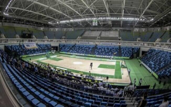 País é o primeiro, nas últimas três décadas, a receber os Jogos em situação de recessão econômica