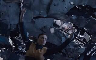 """""""X-Men: Fênix Negra"""" se empalidece na comparação com """"Vingadores: Ultimato"""""""