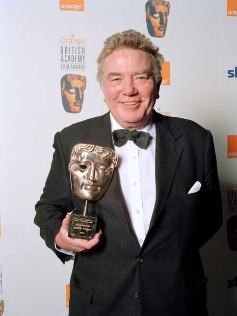 BAFTA lamenta morte de Albert Finney