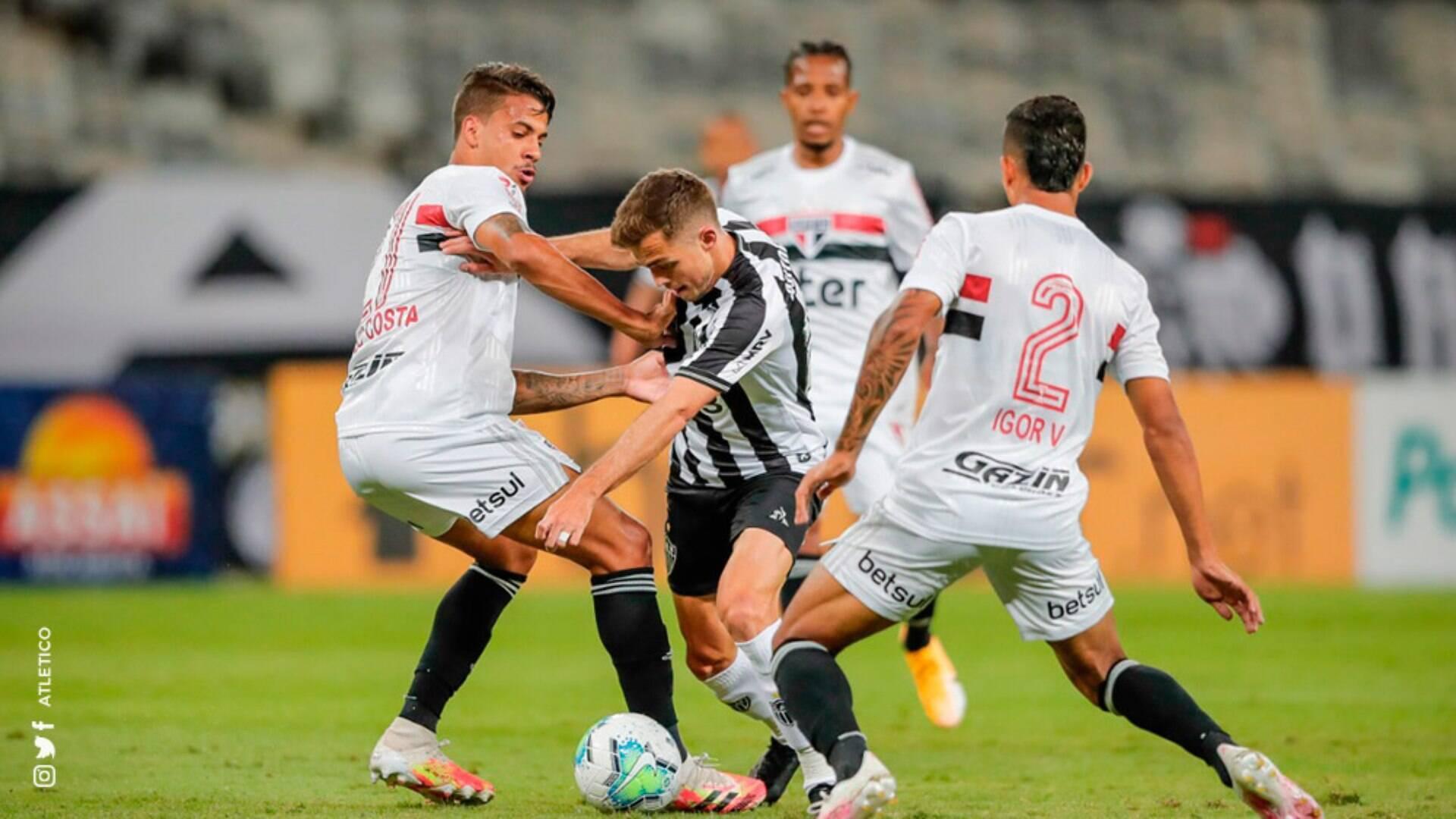 Sao Paulo E Fluminense Fazem Classico Dos Tricolores No Morumbi Onde Assistir Paulista Ig