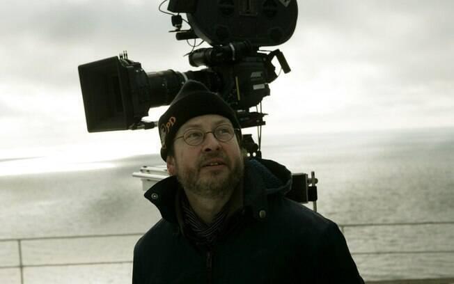 Lars von Trier possui filmes considerados bastante polêmicos