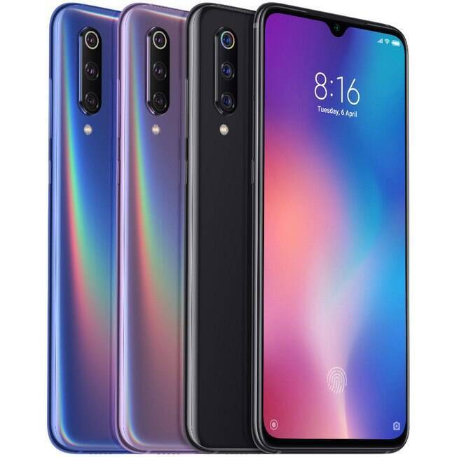 celular Xiaomi Mi 9