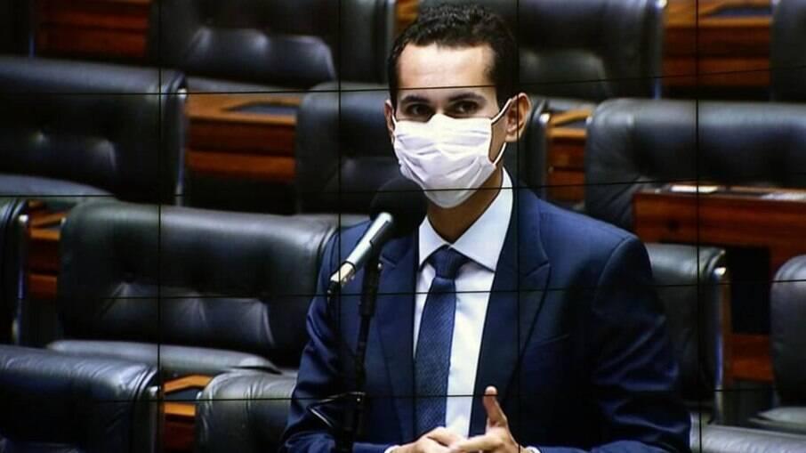 Deputado Domingos Neto foi relator do Orçamento de 2020