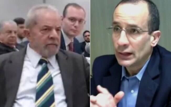 Lula e Marcelo Odebrecht foram arrolados como testemunhas de defesa do deputado cassado e do doleiro