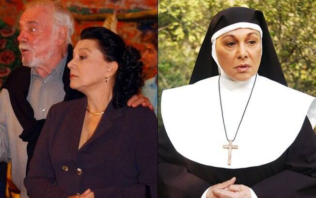 Marly Bueno como Marta Moretti em