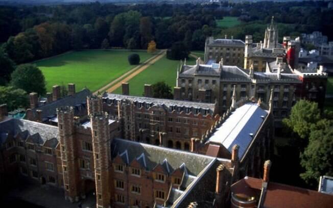 Instituição britânica recebeu quase 200 denúncias de abuso sexual no campus desde 2017, segundo pesquisa
