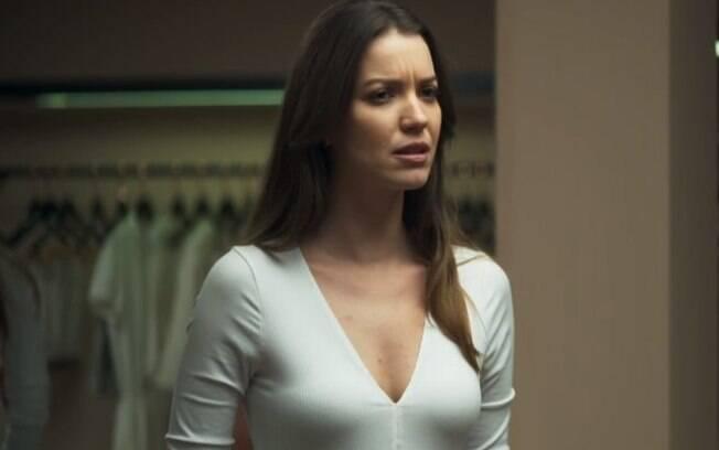 Fabiana (Nathalia Dill)
