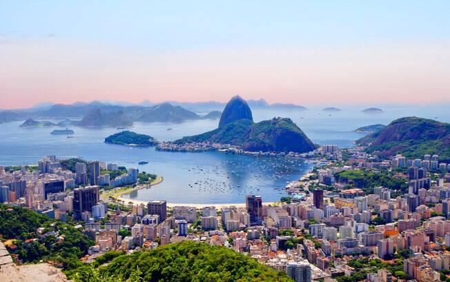 Planeja viajar para a cidade e não sabe o que fazer exatamente por lá? Conheça 16 pontos turísticos no Rio de Janeiro
