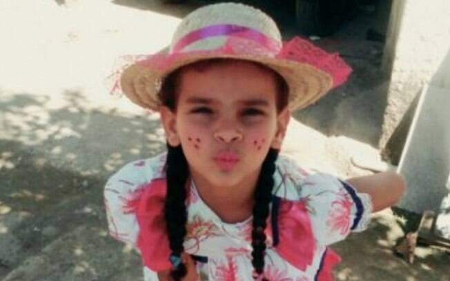 Ana Cristina Pacheco Luciano foi uma das três vítimas do acidente que precisaram ser levadas ao hospital