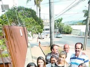 A advogada Andrea Santos terá que liberar os funcionários e não poderá atender os clientes em dias de jogo