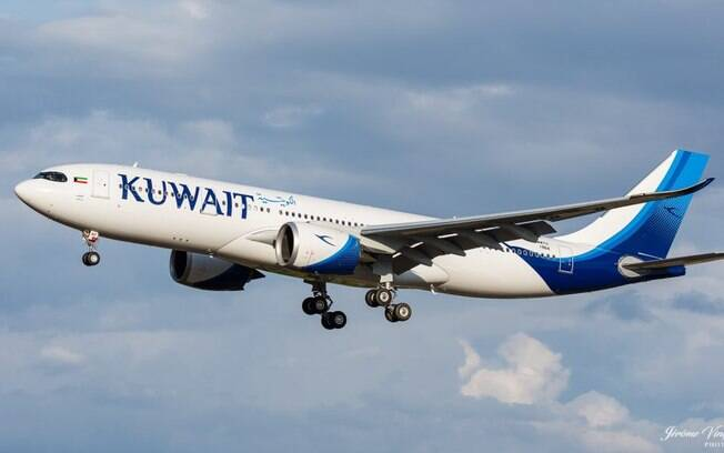 Airbus entrega as primeiras unidades do raro A330-800neo