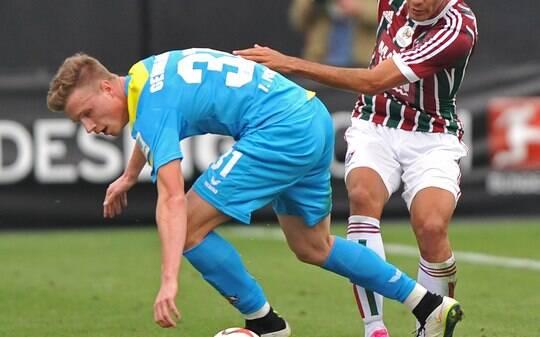 Walter marca bonito gol 1127d95bd20f0