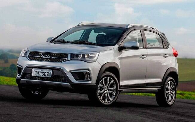 Apesar dos resultados negativos das associadas, Caoa Chery, BMW e Volvo ainda registram alta nas vendas