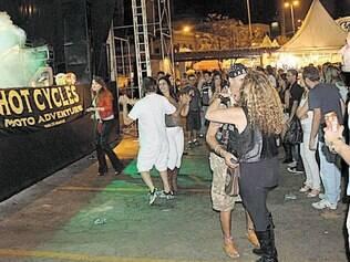 Encontro de Pará de Minas, como em 201, já está confirmado para agosto na praça da ferroviária.