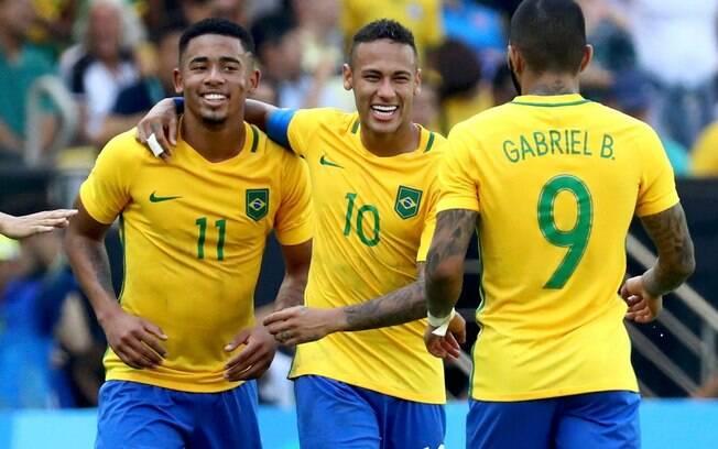 Resultado de imagem para seleção brasileira de tite