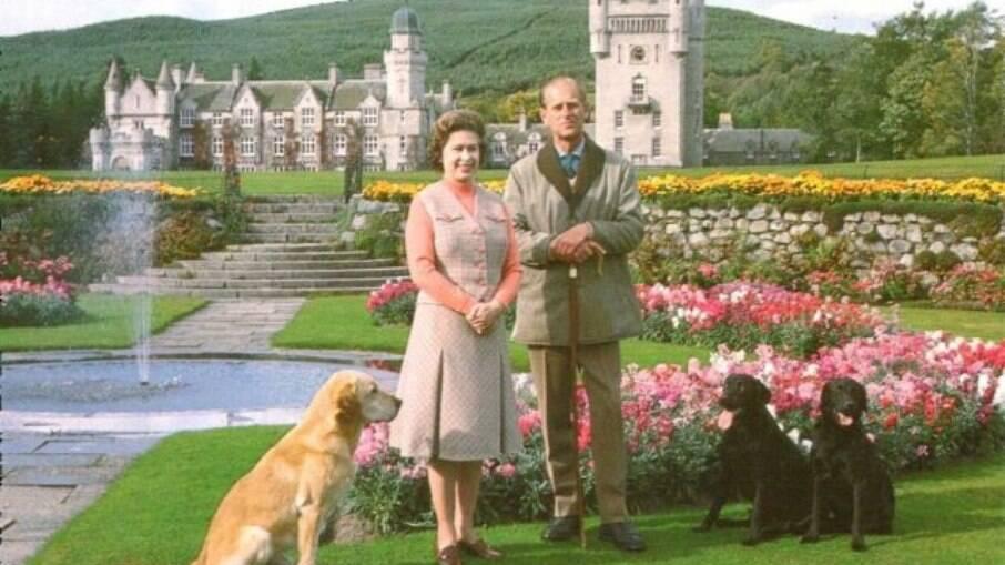 Descubra os destinos escolhidos pela família real para passar as férias