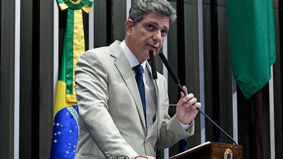 Rogério Carvalho (PT)