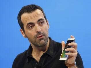 Brasileiro Hugo Barra lidera expansão internacional da Xiaomi