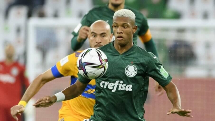 Veja detalhes do confronto entre Palmeiras e Tigres pelo Mundial de Clubes
