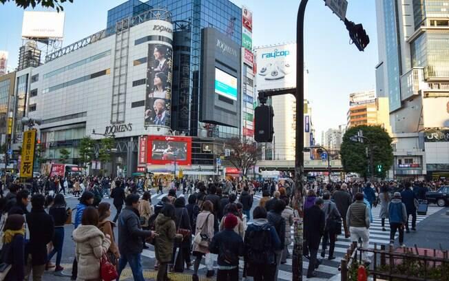 Queda na NAIRU, participação e expectativas são fatores que influenciam na estagnação de salários no Japão