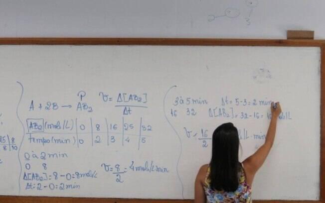 Professores têm regras específicas na reforma da Previdência