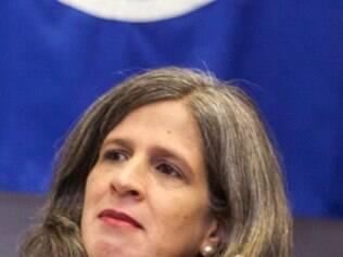 Renata Campos recusa ser vice de Marina para se dedicar aos filhos