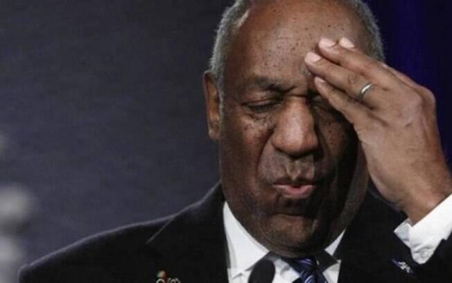 Bill Cosby foi condenado por drogar e abusar sexualmente de Andrea Constand. Além dessa acusação, o ator possui 60 mulheres que alegam ter sofrido algum tipo de assédio
