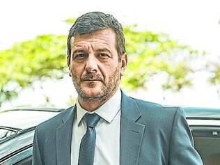Ator uruguaio diz que público masculino se identifica com Josué