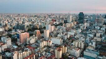 Procura por passagens para Buenos Aires aumenta em 90%