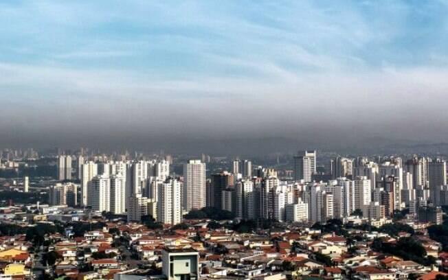 Poluição. Foto: Rafael Neddemeyer/Fotos Públicas