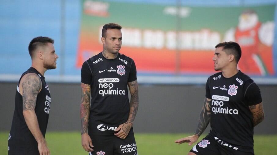 Corinthians visita o Salgueiro pela Copa do Brasil