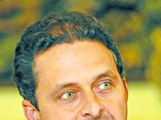 O ex-governador Eduardo Campos vai ter uma casa em São Paulo