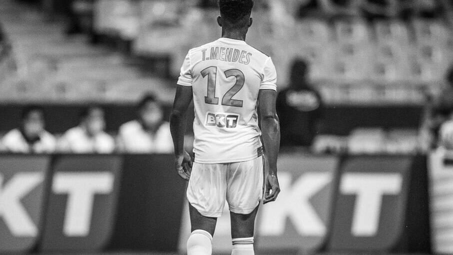 Partes não chegam a acordo e Thiago Mendes não será jogador do Flamengo na temporada 2021