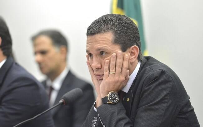 Para o PRB, destituição de Fausto Pinato faz parte de