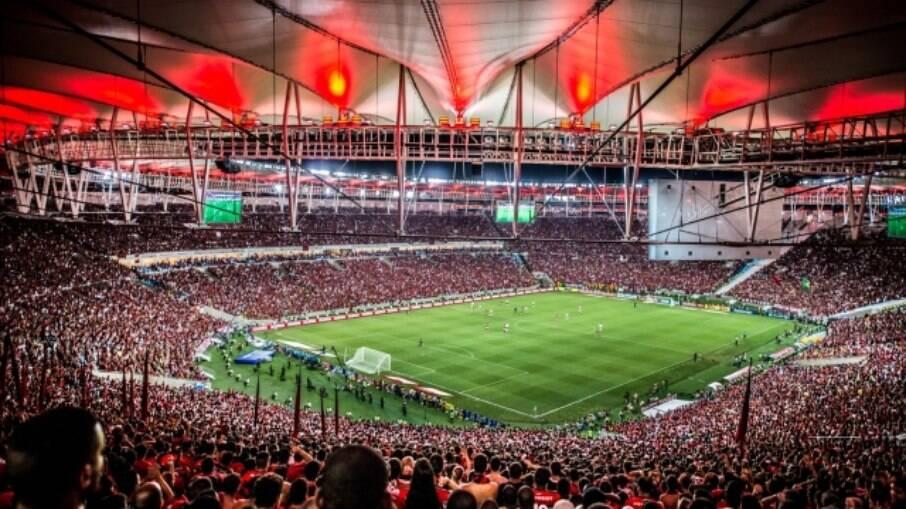 Clubes do Brasileirão querem derrubar liminar que permite ao Rubro-Negro ter público em seus jogos
