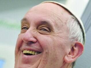 Carismático.    Discurso do papa de simplicidade provoca ruptura com a cultura tradicionalista da Igreja