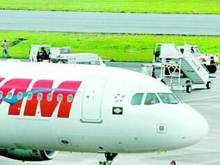 Demanda por voos domésticos cresceu 4,2% no mês de maio